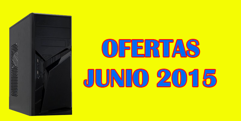 Oferta de Junio 2015